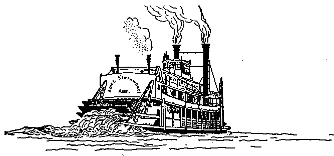 river boat clipart - photo #5